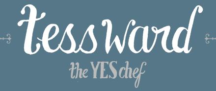 Tess Ward