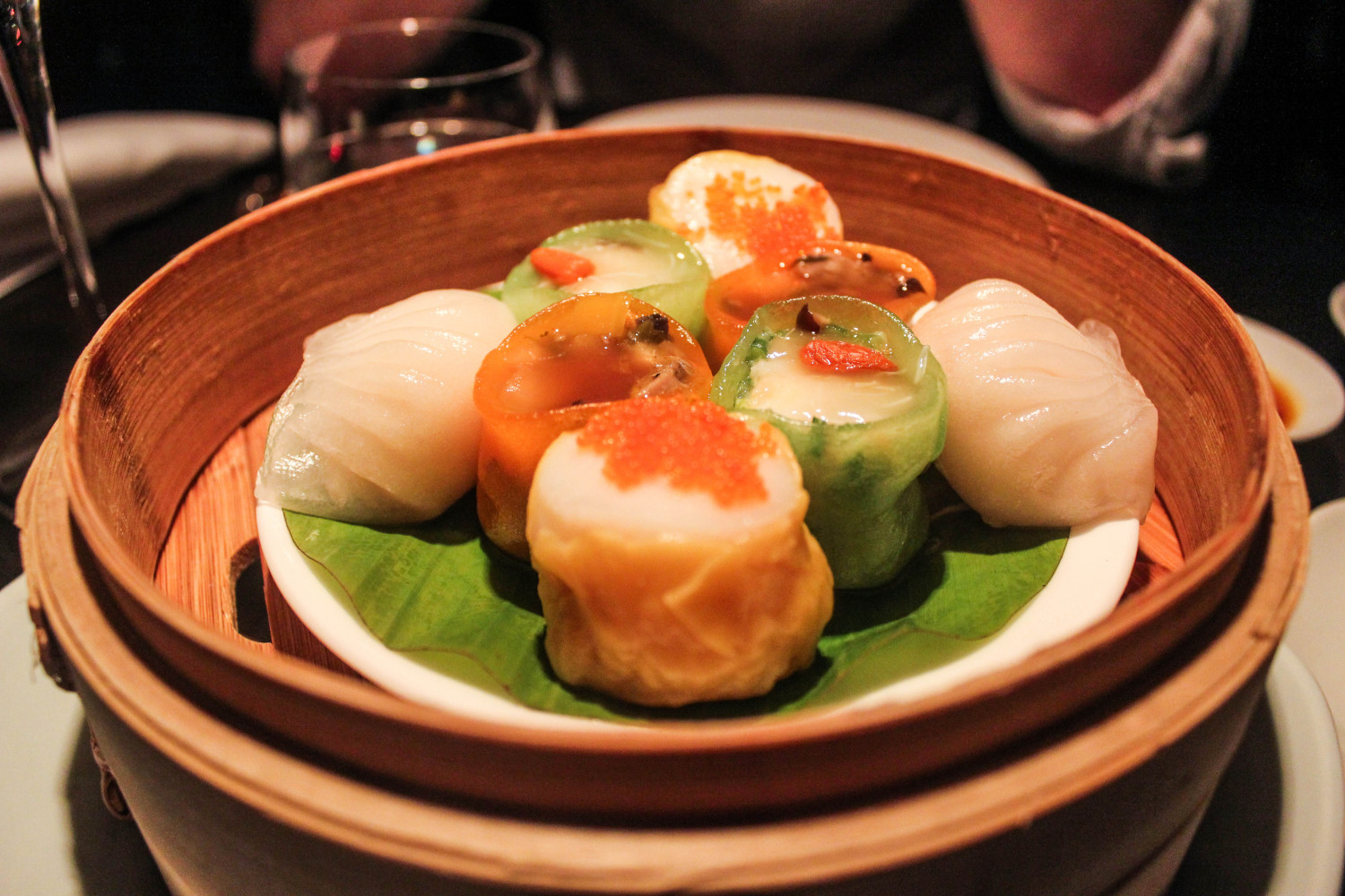 London's Best: Hakkasan - The YES Chef