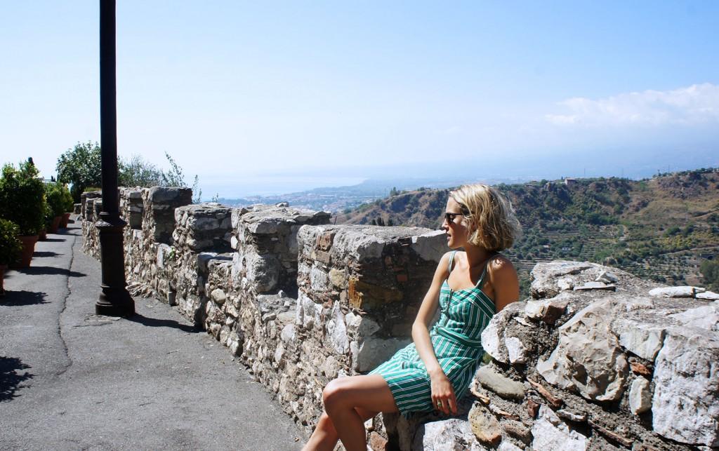 Sicily's Best: Ristorante L'Arco Dei Cappuccini, Taormina