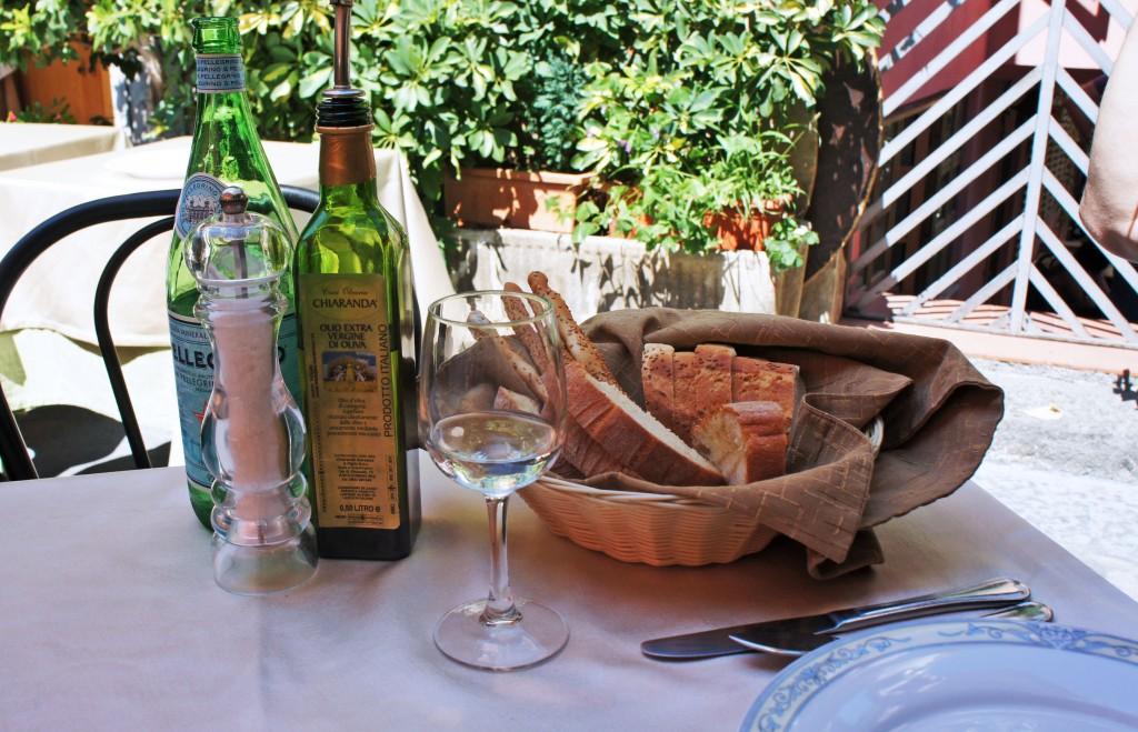 Sicily's Best: Ristorante L'Arco Dei Cappuccini, Taormina - Tess Ward - Chef - What to eat