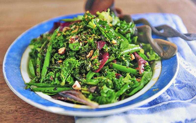 The Weekday Vegetarian Diet, Tess Ward, Chef, Recipes, Food
