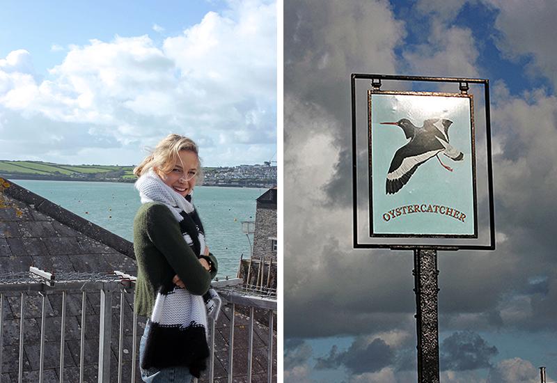 Tess Ward Cornwall, Fifteen, Jamie Oliver, Restaurant, Chef, Food Writer