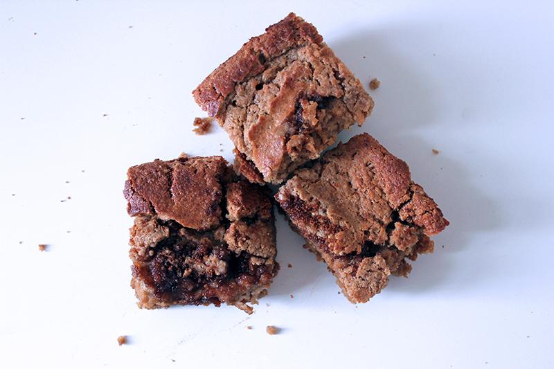 Cardamom and Coconut Breakfast Cake Tess Ward Chef and Food Wriiter Healthy dairy Free Yummy Recipe