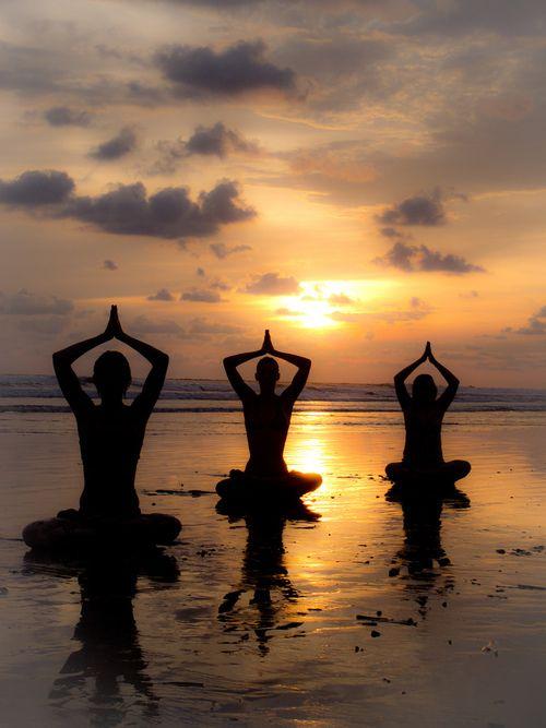 Broga Yoga Boozy Brunch