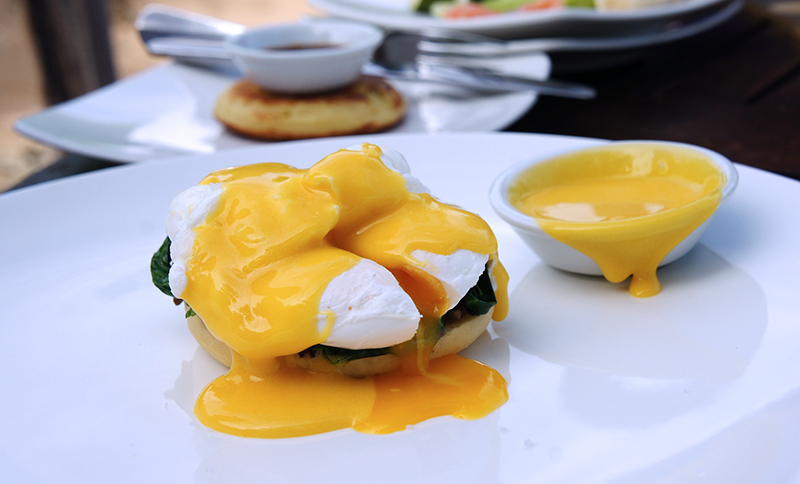 Tess Ward, Healthy, Chef, Food, Writer, Recipe, Travel, Bali, Food, Review, Hotel, Tourism, Explore, Eggs, Benedict, Royale