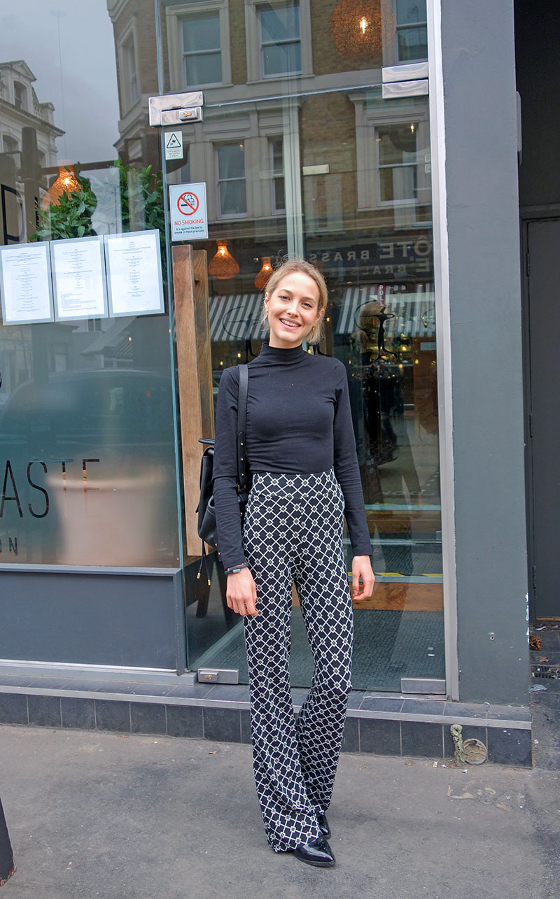 London Eating: Lunching like Cavewomen at Pure Taste (Paleo), Notting Hill Tess Ward