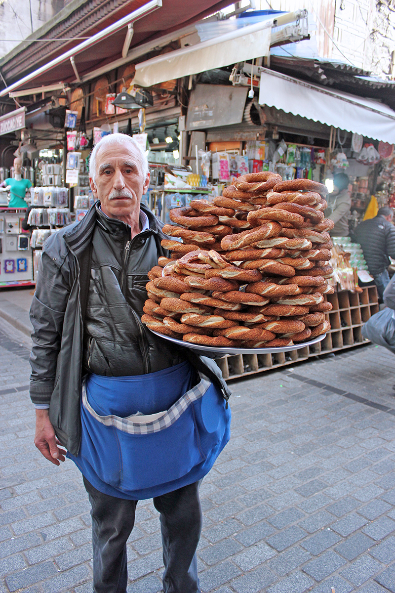 Markets and Magic in Istanbul, Turkey