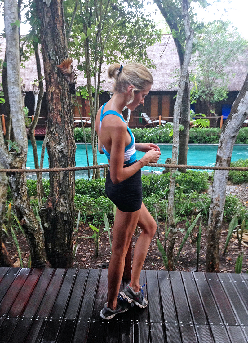 Ditch your protein shakes! Here's what to eat when you workout, Tess Ward