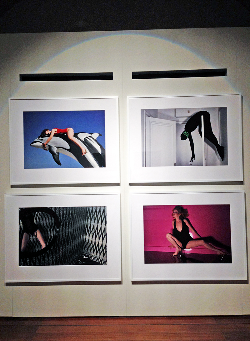 Mother's Day Out : Guy Bourdin Image Maker, Tess Ward, Fashion, Photography,