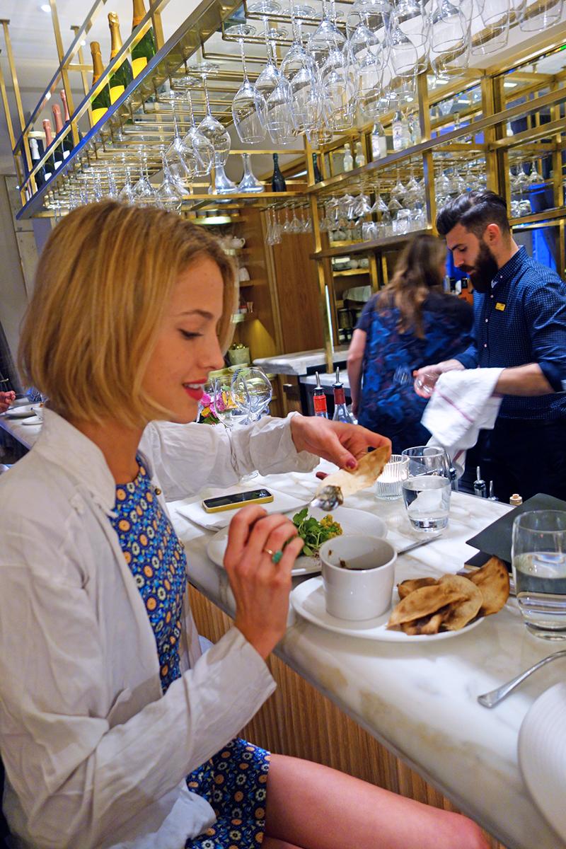 Mexico Pop Up Feast at Selfridges, London , Tess Ward, Chef, Food, Writer