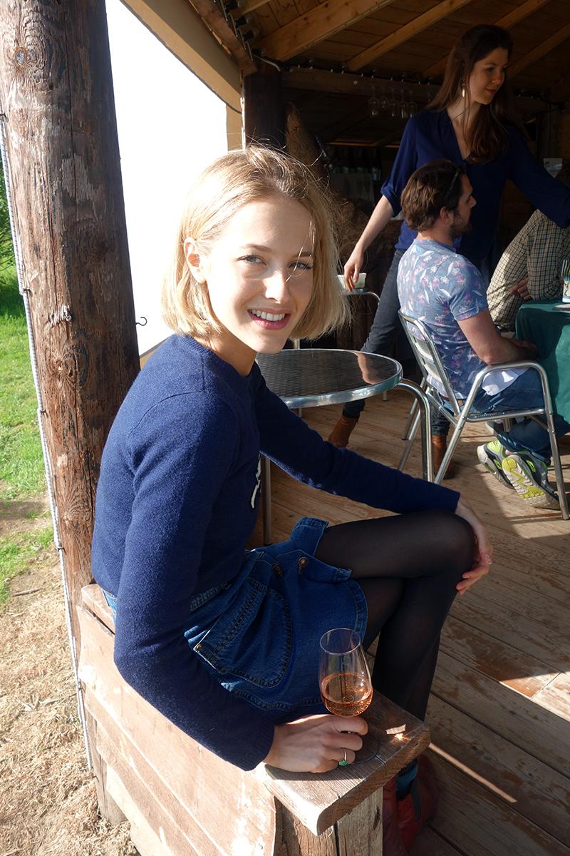 The Best of British Wine: Nutbourne Vineyard