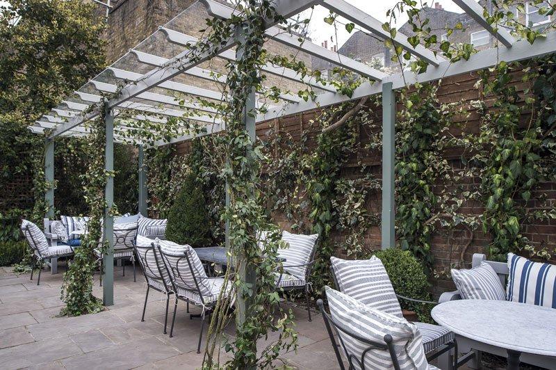 London Eating: 5 Best Summer Brunch Spots, Tess Ward