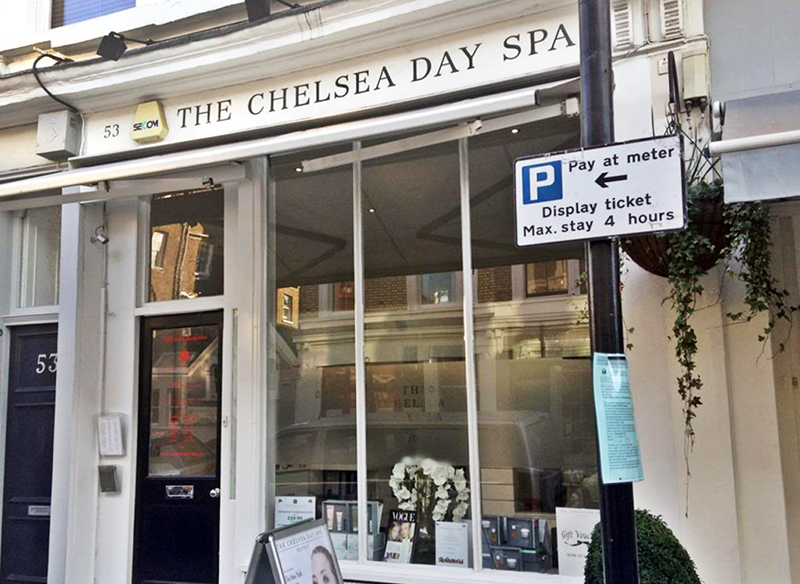 My Top Picks: Best Scrub up Facials in London, Tess Ward, Facial, Best, London, Treatment, Spa