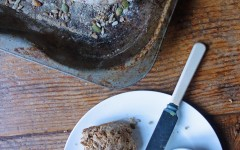 Super Seeded Soda Bread