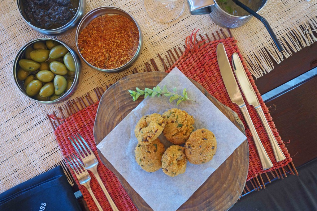 Mauritian Spicy Chilli Bites, Tess ward, travel, healthy, delicious, eat, make, cook