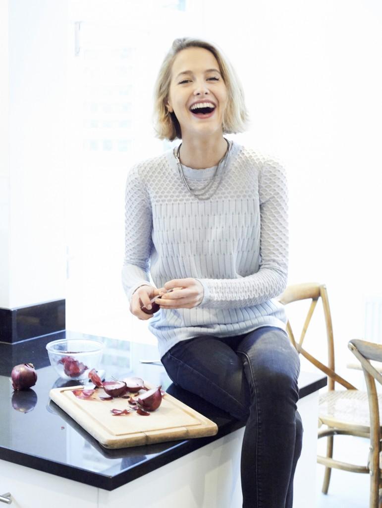 Tess Ward, Chef, Recipe, Healthy, Food