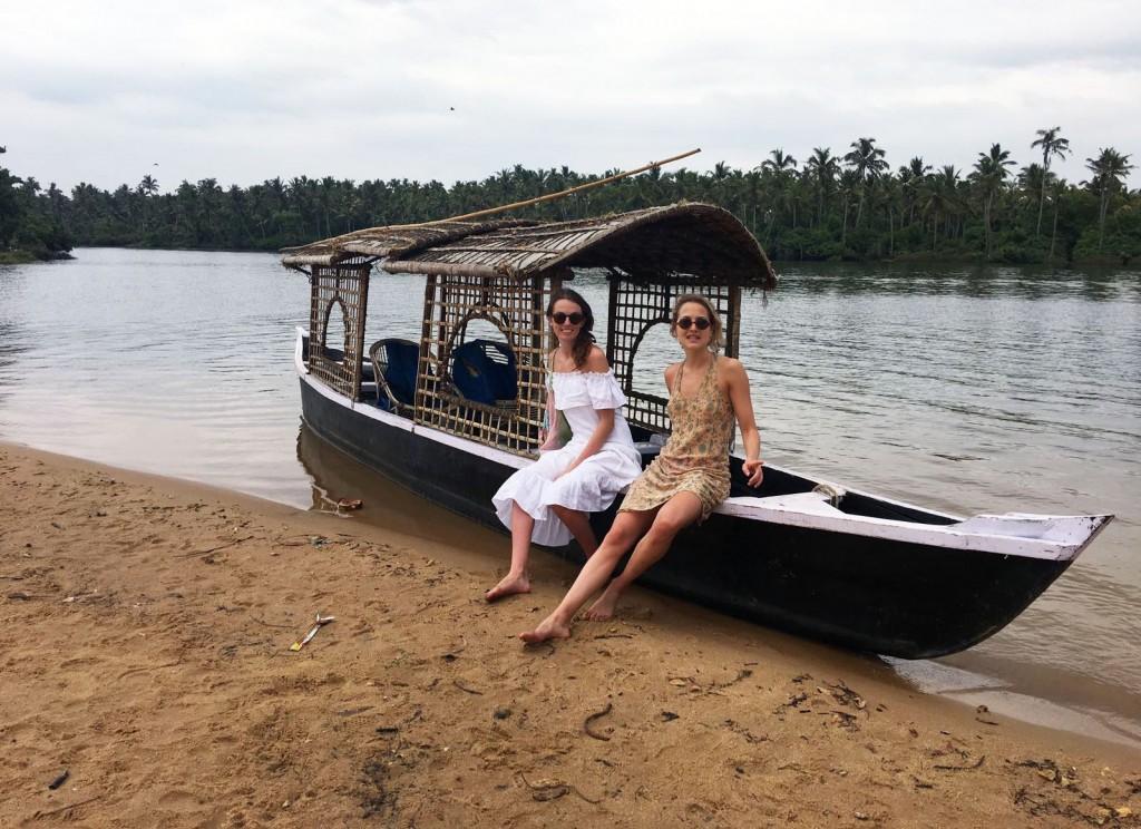 TRAVEL : A week of ayurvedia at Somatheeram, India, Tess Ward, food, massage, detox