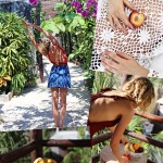 tess ward, mexico, travel, howlita, tulum